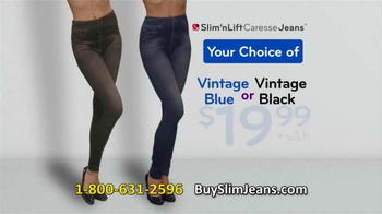 Slim 'n Lift Caresse Jeans TV Spot - Thumbnail 9