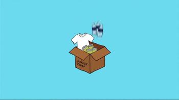 CIDI TV Spot, 'Donate Smart, Donate Cash by Stephanie Williams' - Thumbnail 1
