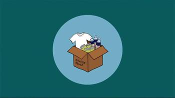 CIDI TV Spot, 'Donate Smart, Donate Cash by Stephanie Williams' - Thumbnail 2
