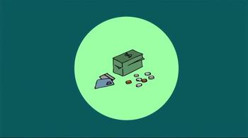 CIDI TV Spot, 'Donate Smart, Donate Cash by Stephanie Williams' - Thumbnail 3
