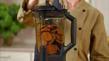 Ninja Ultima Blender TV Spot, 'Cooking 101' - Thumbnail 6