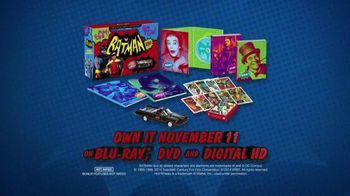 Batman TV Series Blu-ray and DVD TV Spot - Thumbnail 10