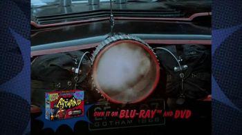Batman TV Series Blu-ray and DVD TV Spot - Thumbnail 2