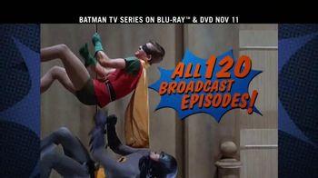 Batman TV Series Blu-ray and DVD TV Spot - Thumbnail 3