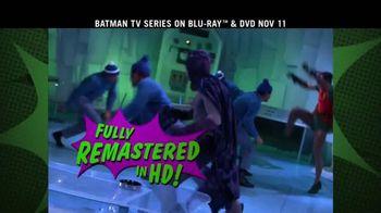 Batman TV Series Blu-ray and DVD TV Spot - Thumbnail 4