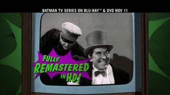 Batman TV Series Blu-ray and DVD TV Spot - Thumbnail 5