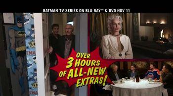 Batman TV Series Blu-ray and DVD TV Spot - Thumbnail 6