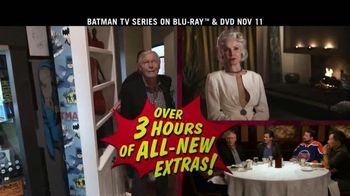 Batman TV Series Blu-ray and DVD TV Spot - Thumbnail 7