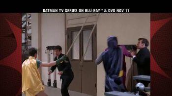 Batman TV Series Blu-ray and DVD TV Spot - Thumbnail 8