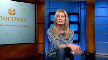 Safe Horizon TV Spot, 'Save a Life' Featuring Stephanie March - Thumbnail 6