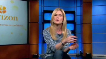 Safe Horizon TV Spot, 'Save a Life' Featuring Stephanie March - Thumbnail 7
