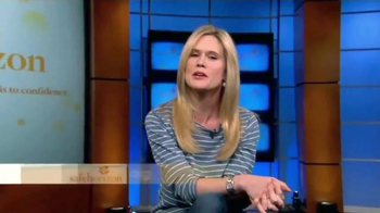 Safe Horizon TV Spot, 'Save a Life' Featuring Stephanie March - Thumbnail 8