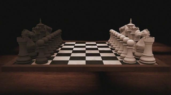 Keeneland November Breeding Stock TV Spot, 'Chess' - Thumbnail 1