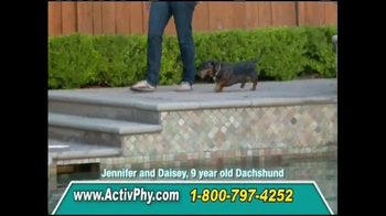ActivPhy Joint Support TV Spot, 'Old Dogs' - Thumbnail 2