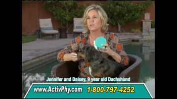 ActivPhy Joint Support TV Spot, 'Old Dogs' - Thumbnail 3
