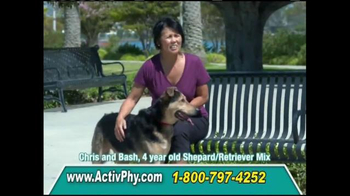 ActivPhy Joint Support TV Spot, 'Old Dogs' - Thumbnail 9