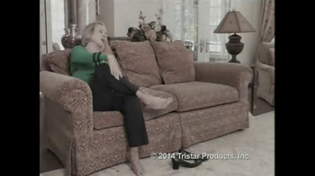 CopperWear Ankle TV Spot, 'Relief' - Thumbnail 1