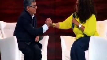 Energy of Attraction: Manifesting Your Best Life TV Spot, 'Oprah & Deepak' - Thumbnail 1