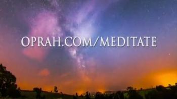 Energy of Attraction: Manifesting Your Best Life TV Spot, 'Oprah & Deepak' - Thumbnail 7