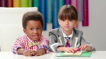 MilkSplash TV Spot, 'Helps Kids Drink More Milk'