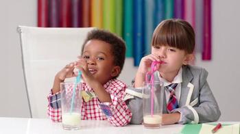 MilkSplash TV Spot, 'Helps Kids Drink More Milk' - Thumbnail 8