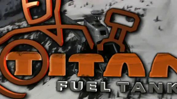 Titan Fuel Tanks TV Spot, 'Go the Distance' - Thumbnail 10