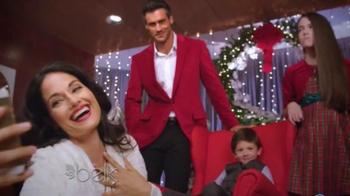 Belk TV Spot, 'Santa Baby: Ho, ho, WOAH!' - Thumbnail 7