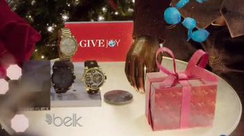 Belk TV Spot, 'Santa Baby: Ho, ho, WOAH!' - Thumbnail 3