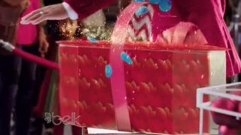 Belk TV Spot, 'Santa Baby: Ho, ho, WOAH!' - Thumbnail 4