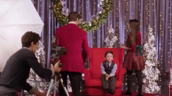 Belk TV Spot, 'Santa Baby: Ho, ho, WOAH!' - Thumbnail 6