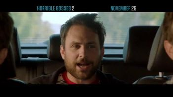 Horrible Bosses 2 - Alternate Trailer 9