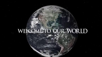 Tulane University TV Spot, 'Welcome to Our World' - Thumbnail 1