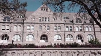 Tulane University TV Spot, 'Welcome to Our World' - Thumbnail 3