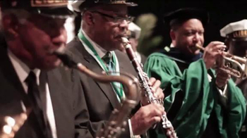Tulane University TV Spot, 'Welcome to Our World' - Thumbnail 5