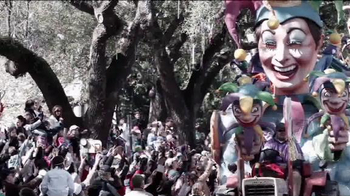 Tulane University TV Spot, 'Welcome to Our World' - Thumbnail 6
