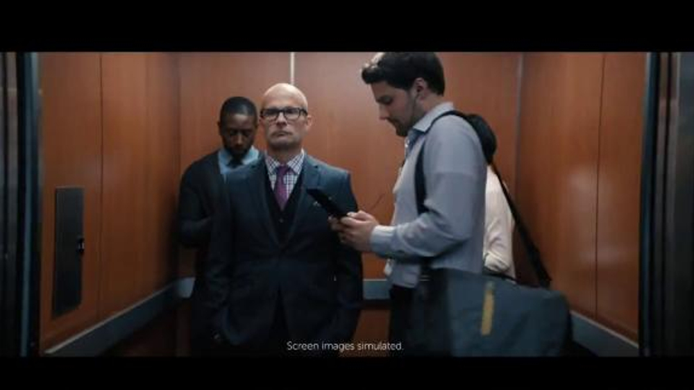 Dell Venue 8 Tablet TV Commercial, 'Connect in Unexpected Ways'
