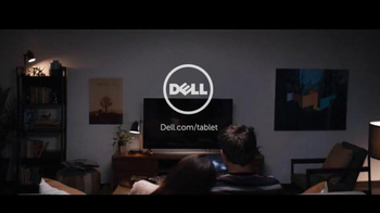 Dell Venue 8 Tablet TV Spot, 'Connect in Unexpected Ways' - Thumbnail 10