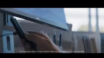 Dell Venue 8 Tablet TV Spot, 'Connect in Unexpected Ways' - Thumbnail 2