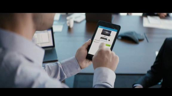 Dell Venue 8 Tablet TV Spot, 'Connect in Unexpected Ways' - Thumbnail 6