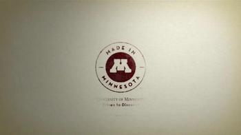 University of Minnesota TV Spot, 'The Most Important Discovery' - Thumbnail 9
