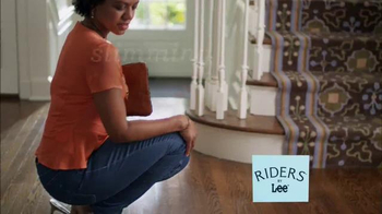 Riders by Lee Jeans TV Spot, 'Heavenly Touch Denim' - Thumbnail 7
