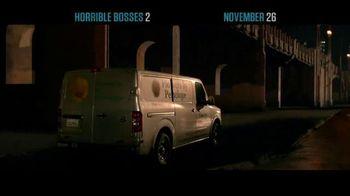 Horrible Bosses 2 - Alternate Trailer 10