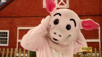 Dickey's BBQ TV Spot, 'No Gimmicks Holiday' - Thumbnail 10