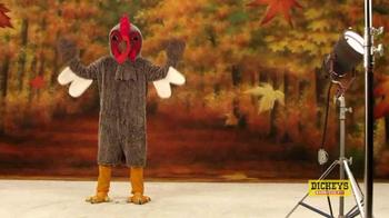 Dickey's BBQ TV Spot, 'No Gimmicks Holiday' - Thumbnail 3
