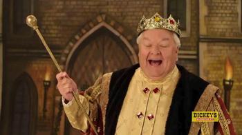 Dickey's BBQ TV Spot, 'No Gimmicks Holiday' - Thumbnail 5