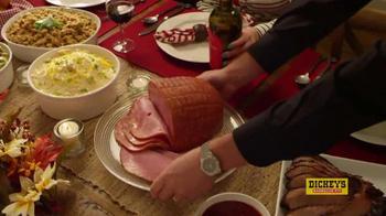 Dickey's BBQ TV Spot, 'No Gimmicks Holiday' - Thumbnail 9