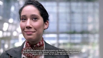 DeVry University Keller Graduate School TV Spot, 'Your Moment' - Thumbnail 10
