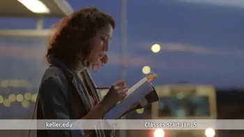 DeVry University Keller Graduate School TV Spot, 'Your Moment' - Thumbnail 2