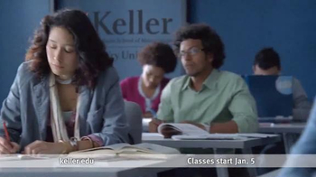 DeVry University Keller Graduate School TV Spot, 'Your Moment' - Thumbnail 5