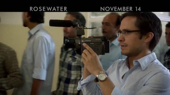 Rosewater - 187 commercial airings